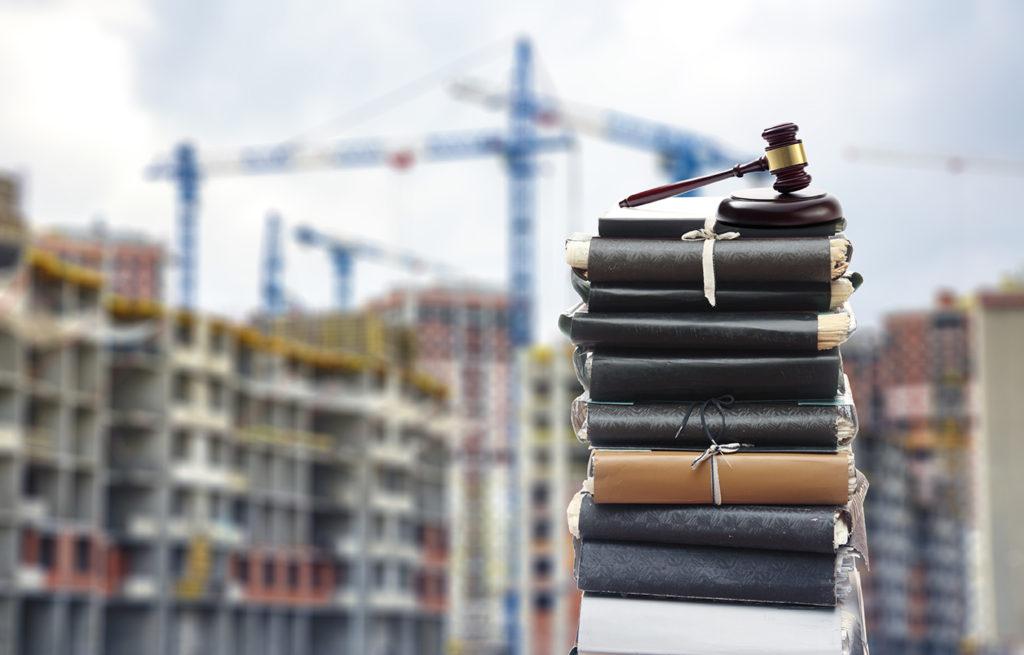 изменения в строительном законодательстве