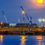 Безопасная эксплуатация портовых  ГТС | start 21.10<span class=